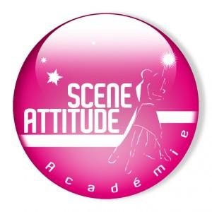 Logo scène attitude