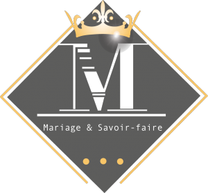 Mariage & Savoir faire logo