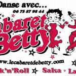 la cabaret de betty