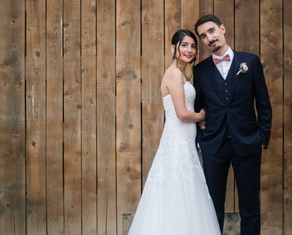 Le mariage de Tatiana