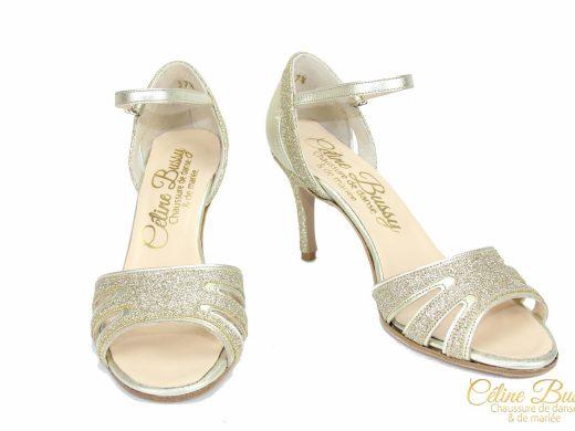 chaussure de danse céline Bussy (5)