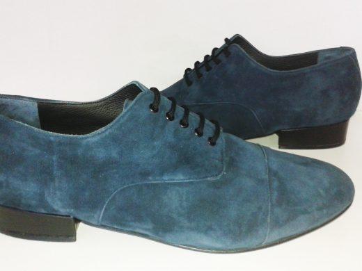 chaussure de danse sur mesure Céline BUSSY (18)