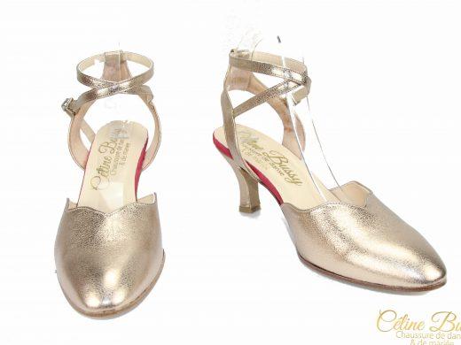 chaussure de danse céline Bussy (12)