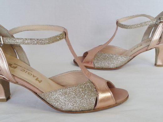 chaussure de danse Céline bussy (6)
