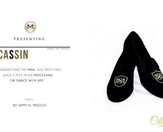 Mocassin by Samy el Magico