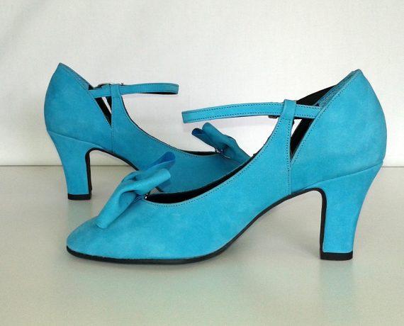Marissol turquoise