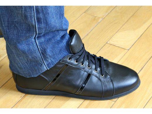 chaussure de danse lyon, gio