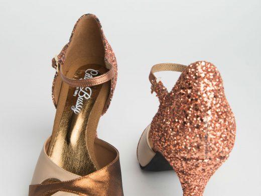 chaussure de danse Lyon Celine Bussy2