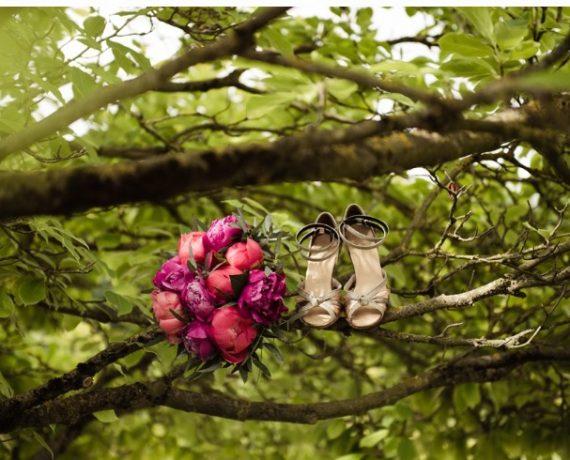 Le mariage de Karine