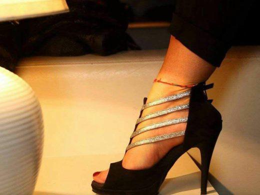 chaussure de danse et de mariage, Lyon (33)