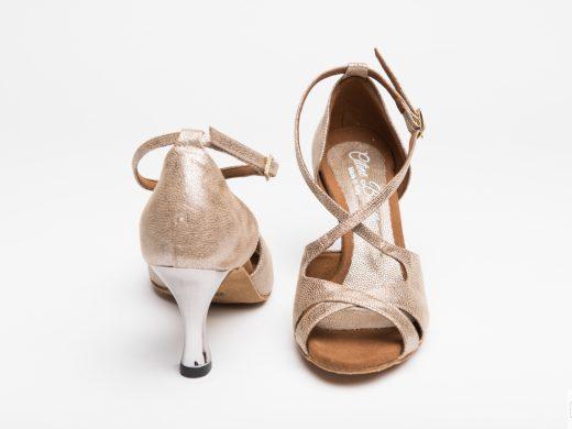 chaussure de danse et de mariage , Lyon, Céline Bussy (12)