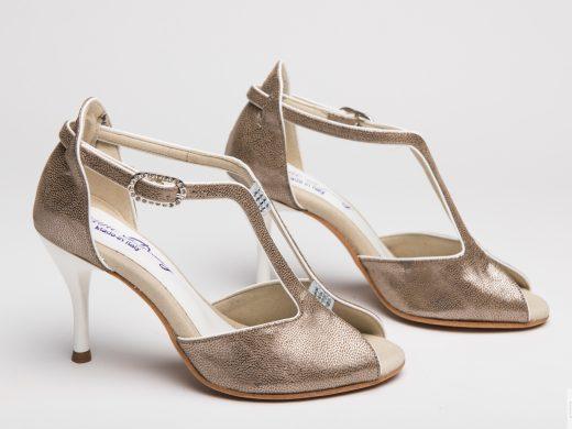 chaussure de danse et de mariage , Lyon, Céline Bussy (15)
