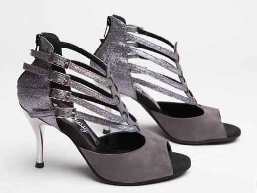 chaussure de danse et de mariage , Lyon, Céline Bussy (9)